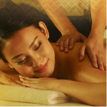 Thai Odyssey - Thai Aromatherapy Massage (90 mins)