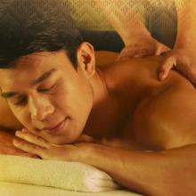 Thai Odyssey - Thai Aromatherapy Massage (120 mins)