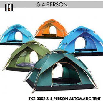[9006] AUTOMATIC CAMPING TENT