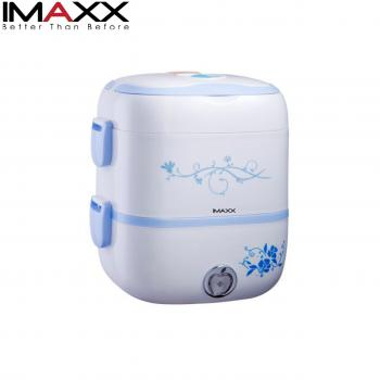 IMAXX - Portable Electric Mini Steamer 1.8L   ( EMS-160 )