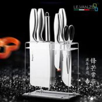 ## LEVANZO 7PCS KNIFE SET KS001