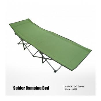 [9007] SPIDER CAMPING BED
