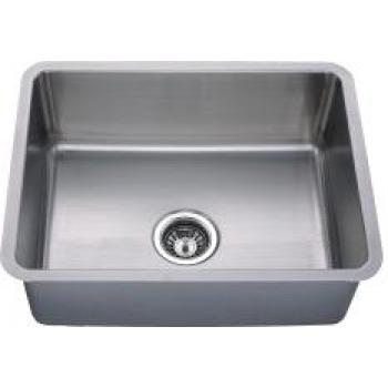 ## Levanzo Kitchen Sink SUS304 S2318(Silver)