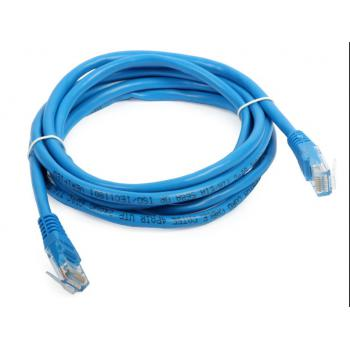 AMP CAT.6 UTP PATCH CORD 2M