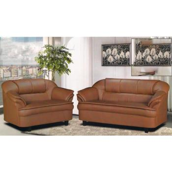 2 + 3 Seater Fabric Sofa Lounge Sofa Chair 610