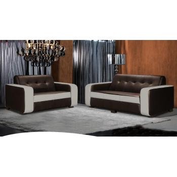 2 + 3 Seater Fabric Sofa Lounge Sofa Chair 716
