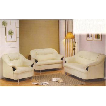 1 + 2 + 3 Seater Fabric Sofa Lounge Sofa Chair 1006