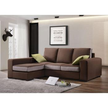Bella Raine L-Shape Sofa Relax TV Chair L2000MM X W900MM X H900MM JJ8189L