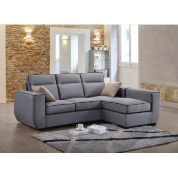Bennett Alejandra L-Shape Sofa Relax TV Chair JJ8212L