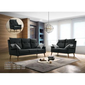 Bella Raine 1+2+3 Seater Sofa Relax TV Chair JJ8268