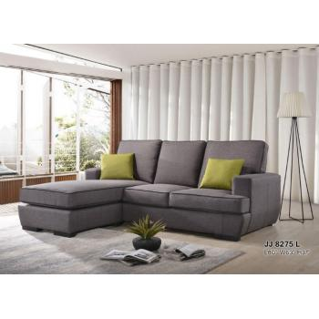 Bella Raine L-Shape Sofa Relax TV Chair L2000MM X W1570MM X H900MM JJ8275L