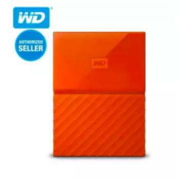 """GADGETS :: WD My Passport Lumen 2TB Portable Hard Disk USB 3.0"