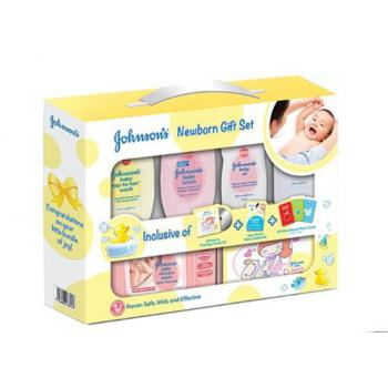 Johnson's Baby Gifting Bathtime Gift Set