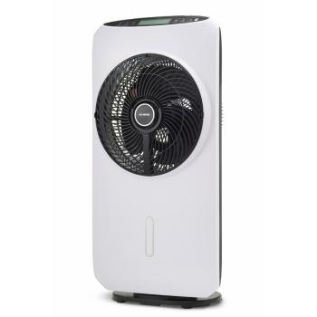 Khind Mist Fan MF160R Energy Saving Misting Fan & Normal Fan - 2 years warranty - DC motor -digital