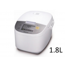 Panasonic Rice Cooker SR-ZE185 (1.8L)