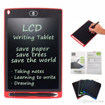 Kids LCD Writing Tablet 8.5 Inch Drawing Board
