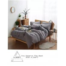 4 in 1,king size Korea comfortable Bed sheet.