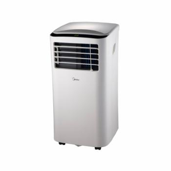 Midea 1HP Portable Air Conditioner / Aircond MPH-09CRN1