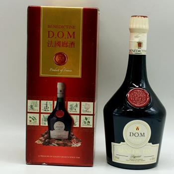 Benedictine DOM (750ML) 法国廊酒